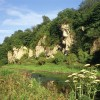 A day out to Creswell Crags
