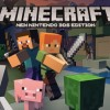 New Minecraft on 3DS