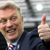 Moyes takes over at West Ham