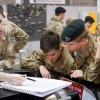 Army Cadets attend STEM event