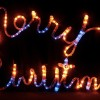 Town's Christmas Lights Set To Thrill Youngsters