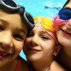 A third of 11-year-olds can't swim
