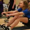 Primary Schools in Rowing Competition