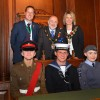 Being a Mayor's Cadet