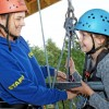 Pupils Ready for Thrill of Their Lives