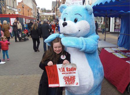 Shortlisted entry by Georgina from North Kesteven School