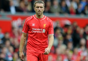 Fellow striker Rickie Lambert has also struggled since his move
