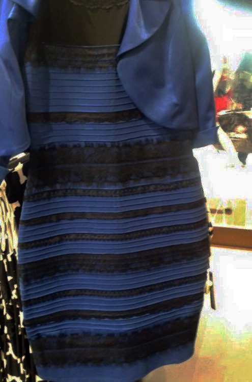 The Dress That Divided The World | Young Journalist Academy