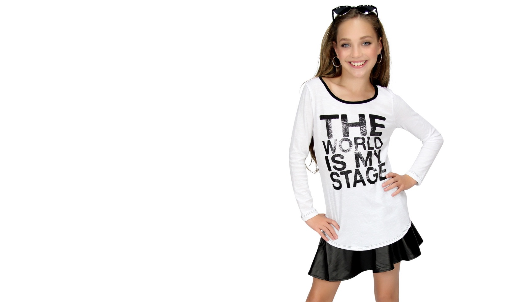 Maddie ziegler career review young journalist academy z arubaitofo Images