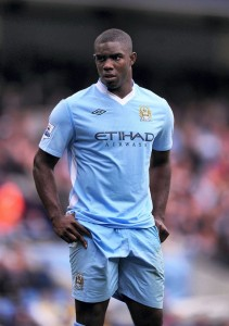 Micah Richards reportedly told Delph that City is 'the best club in the world'