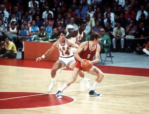 USSR 51-50 USA: the most controversial basketball match of all time