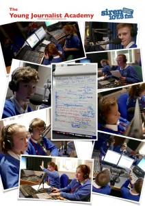 Burgh at Siren FM