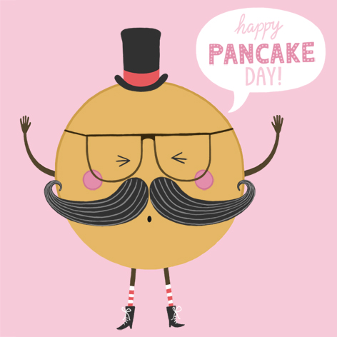 Image result for pancake day