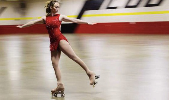 how to become a figure skating