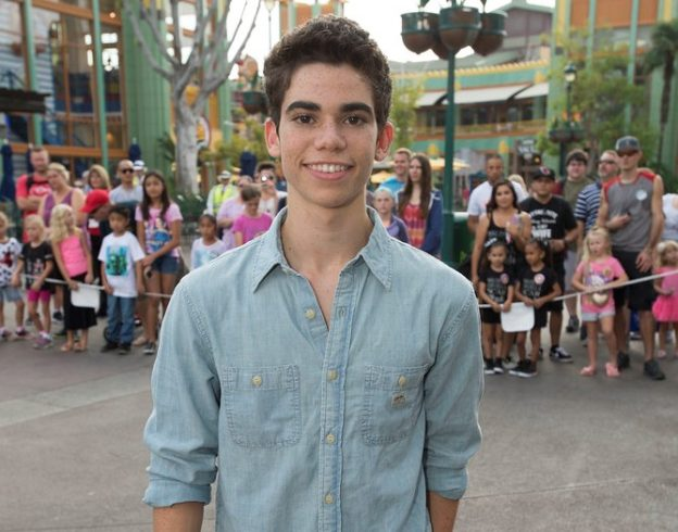 Disney Star Cameron Boyce Dies Young Journalist Academy